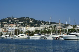 Port Canto (Cannes II)